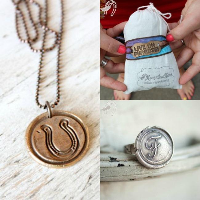 Horsefeathers Jewelry