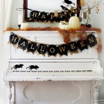 7 Halloween Party Printables {free}