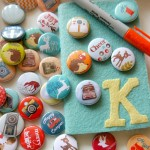 Buttons & Badges Giveaway {$50 Gift Certificate}