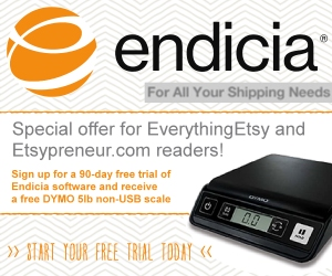 Endicia Shipping Resources -- Special Offer