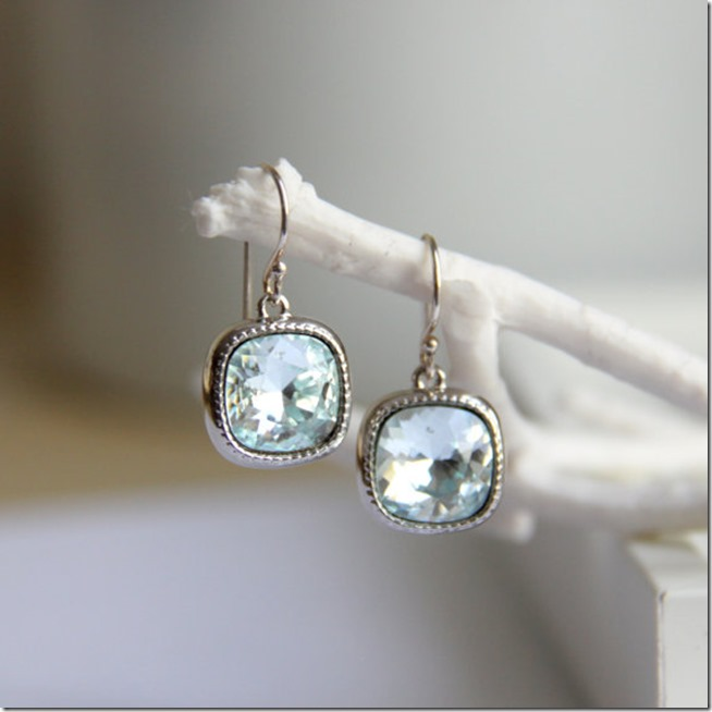 Everything Etsy Holiday Gift Guide - Earrings