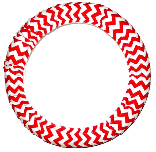 Everything Etsy Holiday Gift Guide - Steering Wheel Cover