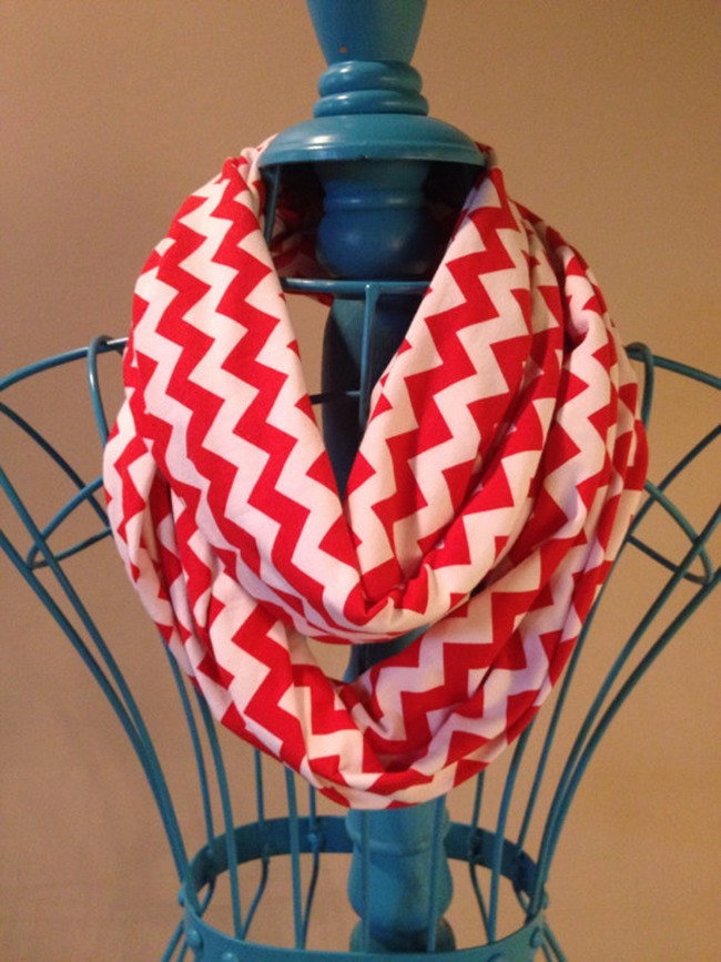 Everything Etsy Holiday Gift Guide - scarf