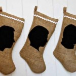 12 DIY Christmas Stockings–Handmade Holiday Inspiration