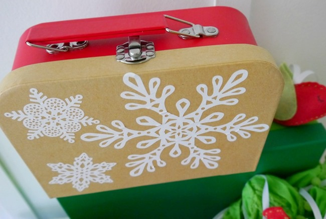 holiday wrapping 2