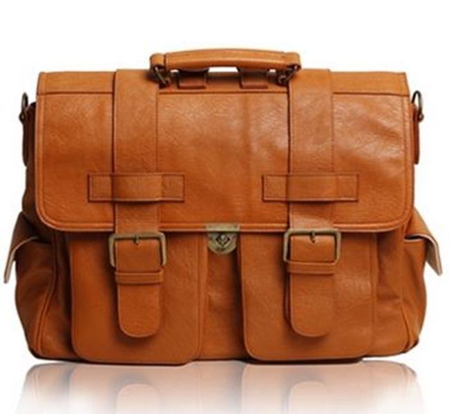 Backpack camera bag by epiphanie
