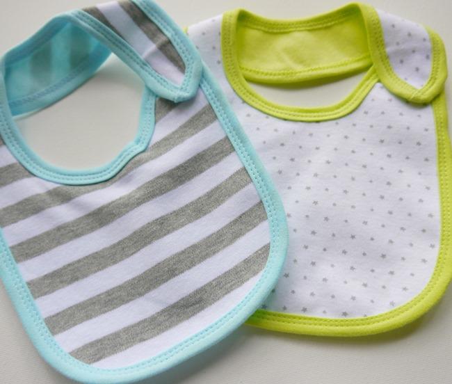 Supplies - Baby bibs