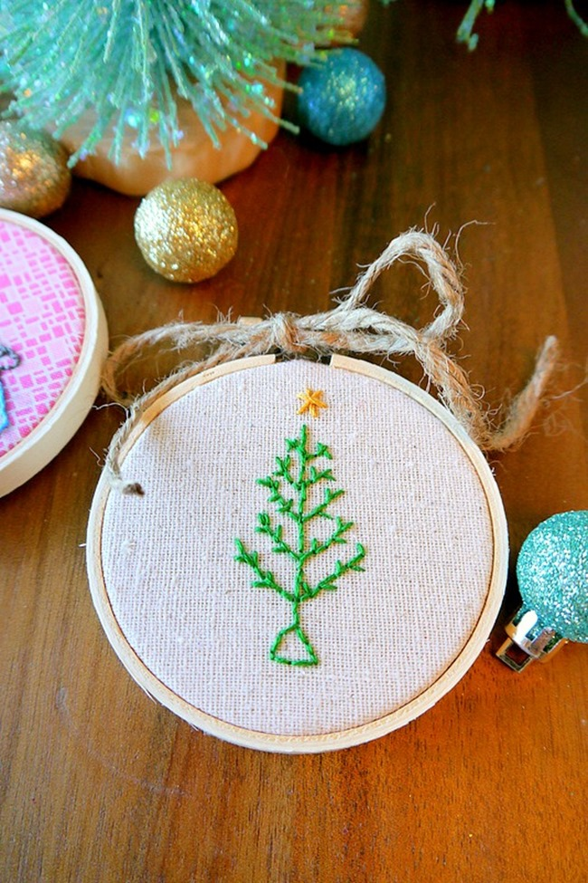 embroidery hoop art 3