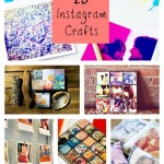 25 DIY Instagram Crafts