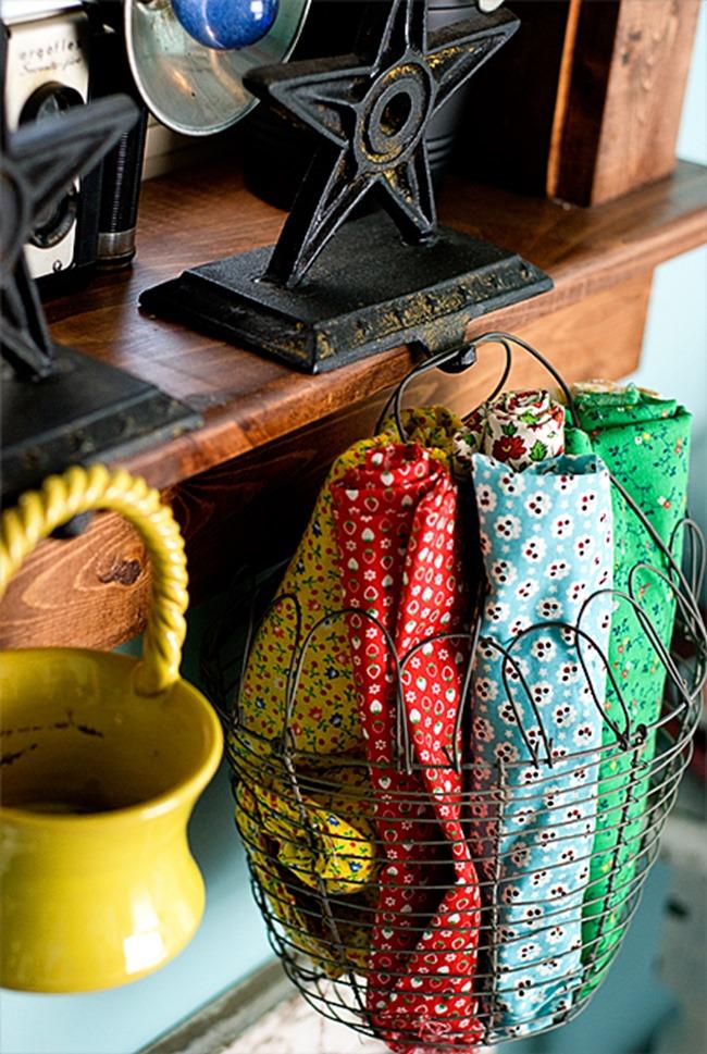 Craft Room - Kendra McCracken