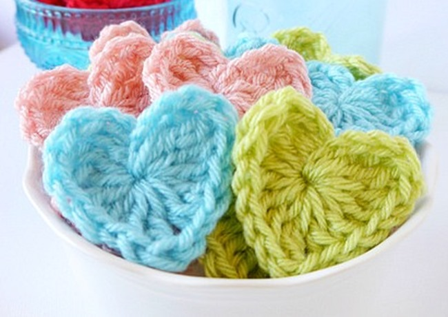 Crochet Hearts featured image