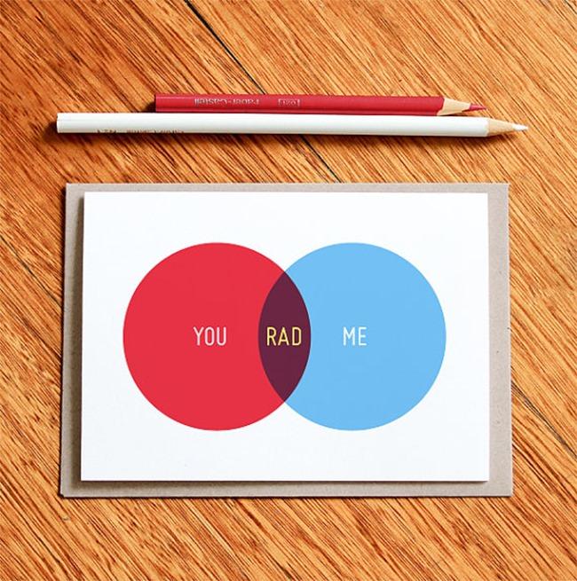 Valentine's Day Cards - Rad