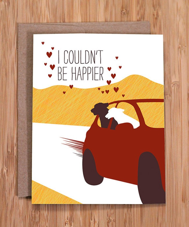 Valentines Day Cards On Etsy