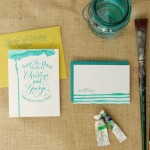 8 Inspiring Save-the-Date Cards – DIY Weddings
