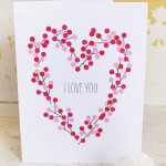 Valentine's Day Printables–7 Sweet & Free Designs