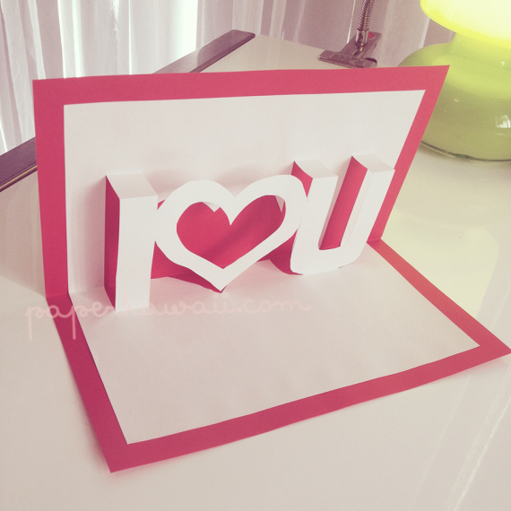 7 Handmade Valentines Day Ideas