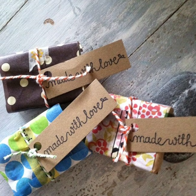 Packaging Ideas for Etsy Sellers 1