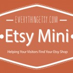 Learn to Help Visitors Find Your Etsy Mini