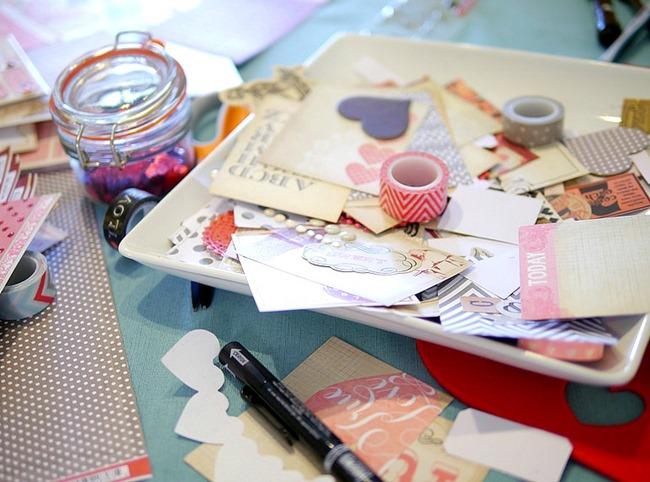 card making day