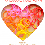 The Rainbow Loom Project