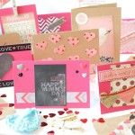 Create Valentine's Day Cards with My Mind's Eye