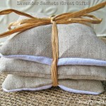 7 DIY Lavender Tutorials