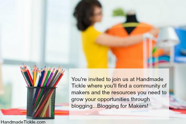 blogging for maker photo 3
