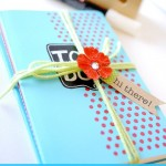 Quote Bubble Notebooks–Easy DIY Gift!