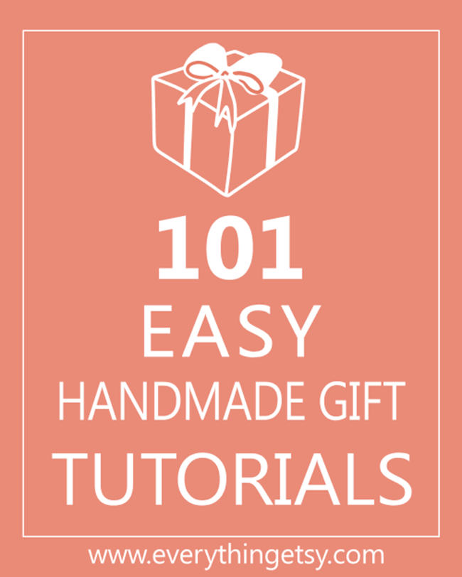 101 Easy Handmade Gifts