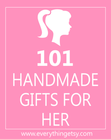 Diy gifts for mom for List of gifts for her