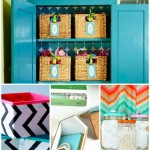 21 Top DIY Home Organization Ideas