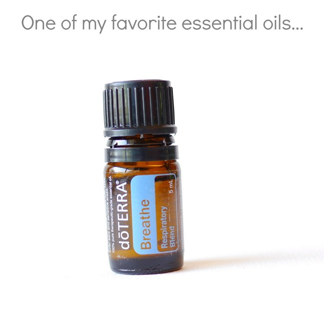 doTERRA - Breathe Essential Oil - EverythingEtsy.com