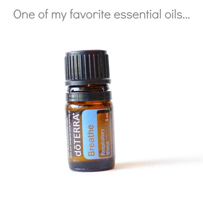 doTERRA - Breathe Essential Oil - EverythingEtsy.com
