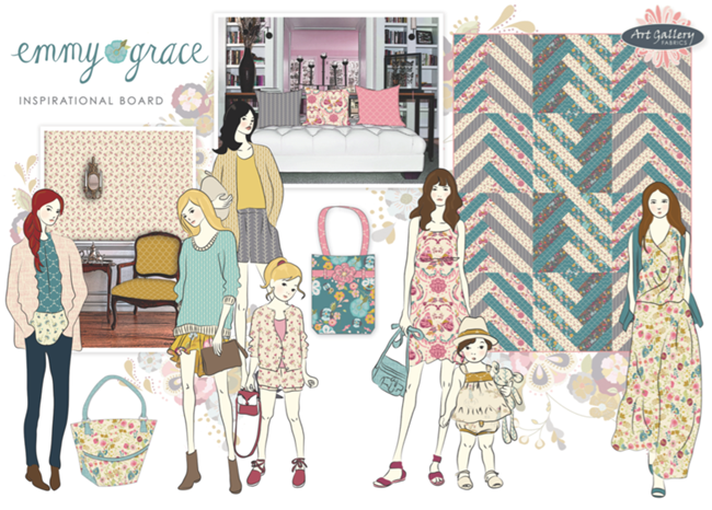 Emma Grace by Bari J. Sample 5