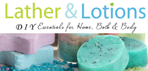 Bath and Body Kits and Supplies