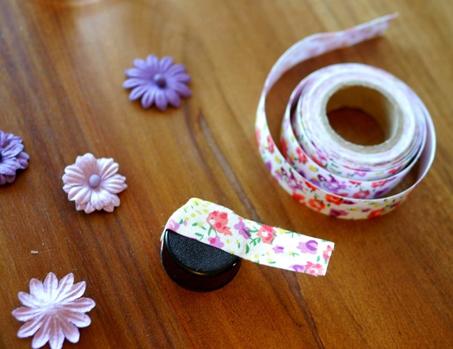 Lavender Water - Tape it up - EverythingEtsy