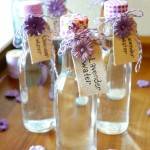 Lavender Water Tutorial {DIY Linen Spray}