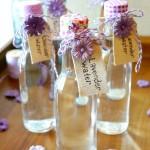 Lavender Water Tutorial {DIY Linen Spray}