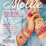 Mollie Makes Magazine {U.S. Edition}–Giveaway Time!