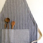 gifts to sew - apron