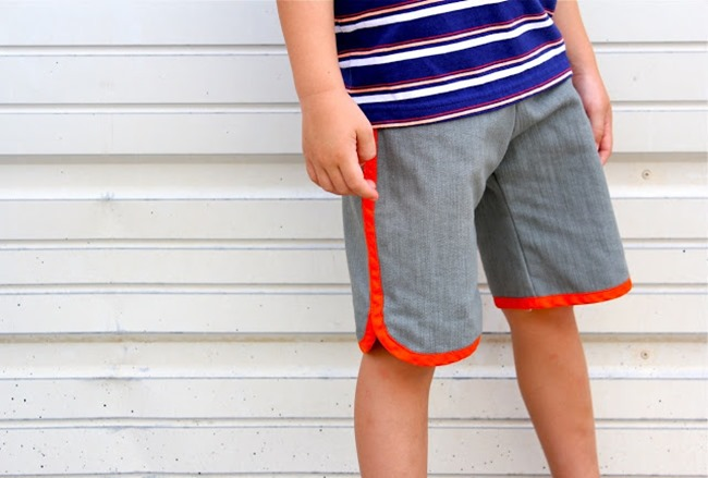 7 Simple Shorts Sewing Patterns - EverythingEtsy.com
