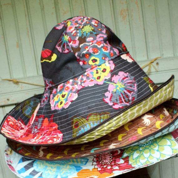 summer on etsy - hat