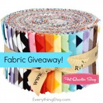 Fabric Giveaway from Fat Quarter Shop