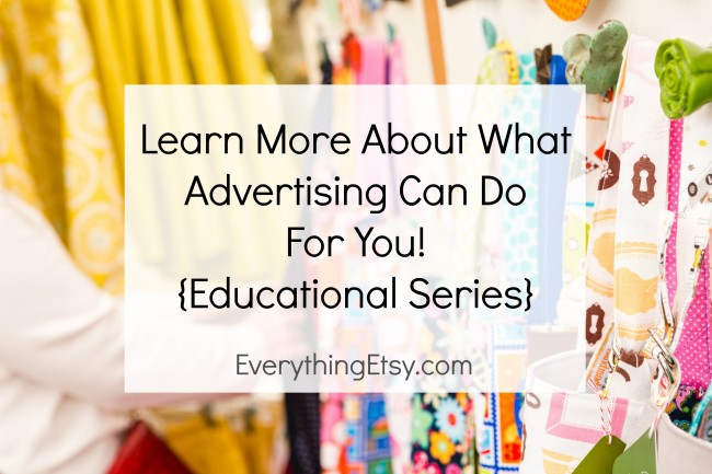 Learn More About What Advertising Can Do For You