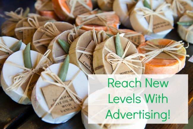 Reach New Levels With Advertising on EverythingEtsy.com
