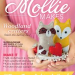 Mollie Makes Magazine Subscription Giveaway!