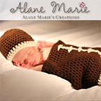Crochet Creations by AlaneMarie's Creations