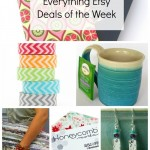 Everything Etsy Deals of the Week 9132014