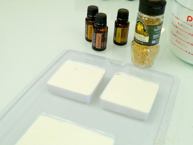 Making homemade soap on EverythingEtsy.com