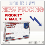 USPS® Price Changes — Now I Love Priority Mail® Even More